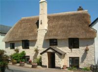 Myrtle Cottage B&B Somerset | 662